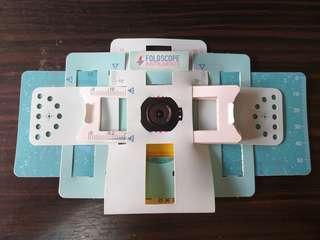 FOLDSCOPE Microscope