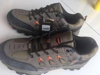 Dunlop Hiking Shoes