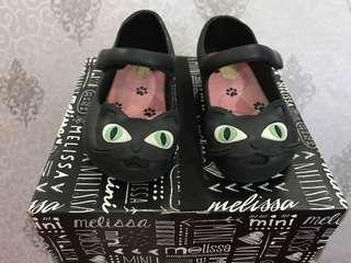 Mini melissa cat size eur 22.23 / us 7
