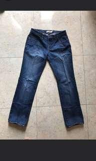 Manggo Jeans Ori