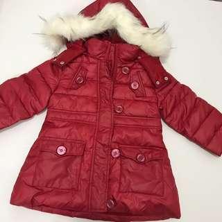 Winter Jacket brand new jacket coat fit 4-5 y/o