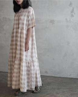 Sada Dress by Trick & Tricky