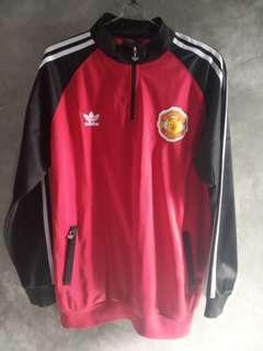 Jacket Hoodie Classic Man United