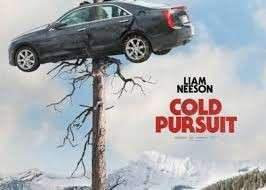 Free Movie Ticket To Cold Pursuit TODAY Shaw Lido 6.50pm