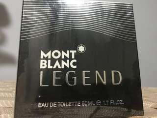 🚚 Mont Blanc Legend perfume