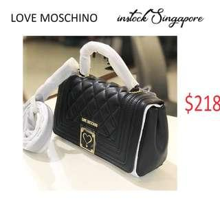 Brand new Love Moschino Bag