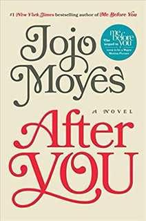 [BN] After You by Jojo Moyes