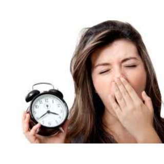 Insomnia, Sleep Health