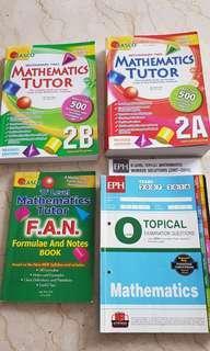 Sec math
