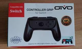 Nintendo switch 代用手柄(一對)