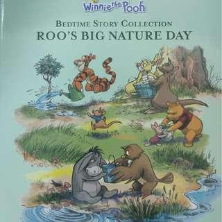 Winnie the Pooh – Roo's Big Nature Day