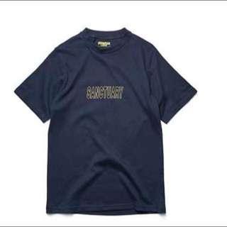 林俊傑聖所週邊 T-shirt