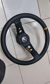 Stir sparco drift made in italy
