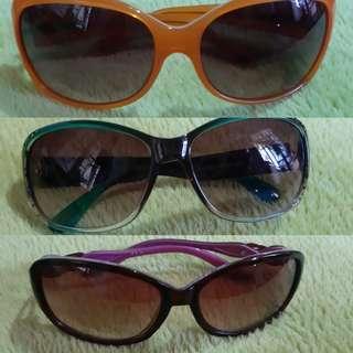 Take All ( fossil | panama jack | fashion sunglasses fr. US)