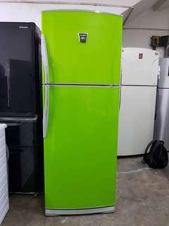 Sharp Fridge freezer Refrigerator recond