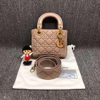 💯% Authentic Lady Dior