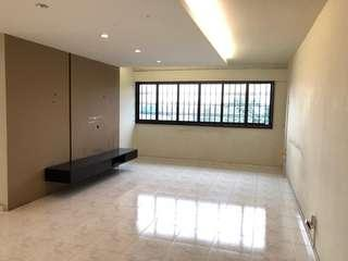Blk 605 Clementi West Street 1 5rooms (Point Block)