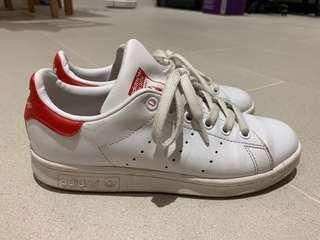 Stan smith size 38