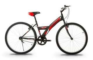 Asogo Bicycle Y Body 26 inch