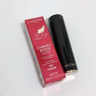 🈹$200/2支 Lancome L'absolu Rouge Cream 瑰麗豐盈唇膏 絲滑 #290 + #369
