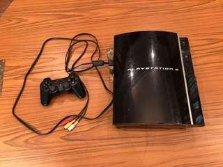 🚚 PlayStation 3