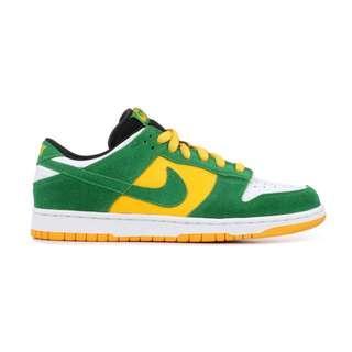 Nike SB dunk low Buck not air jordan, presto, air max, vapormax