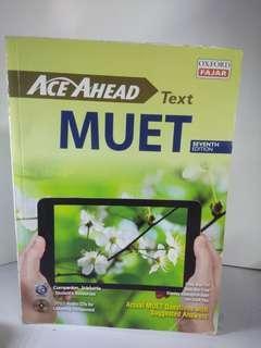 MUET Textbook Oxford