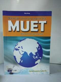 MUET Textbook