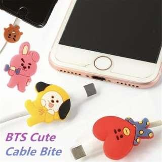 [po] BT21 cable bite