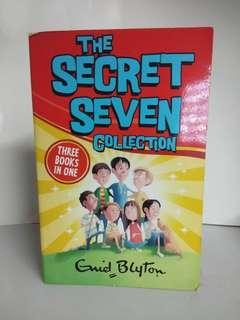 The Secret Seven Collection