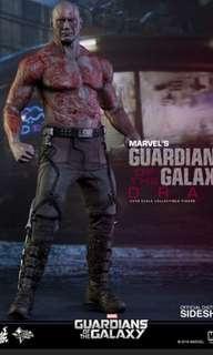 Hot Toys Guardians of Galaxy Drax