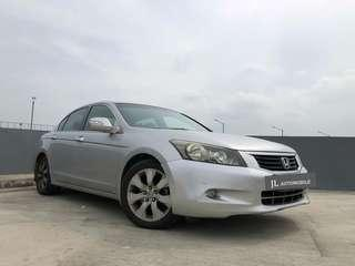 Honda Accord 2.4 A HOT ITEM ! PROMO !