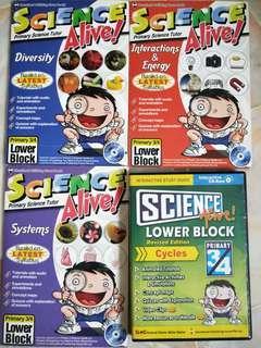 🚚 Science Alive!