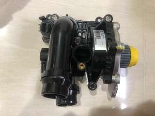 06H121026DN WATER PUMP 1.8 A4 A5 B8 PASSAT 1.8