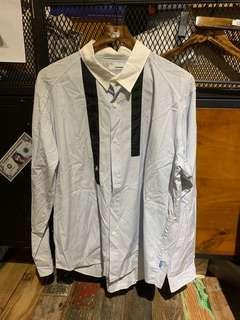 Neighborhood shirt XL 90%