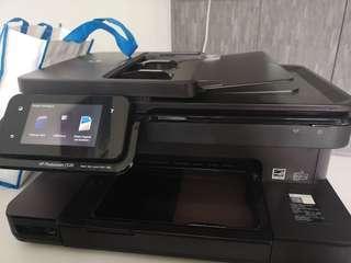 🚚 HP Printer