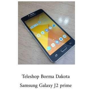 Samsung Galaxy J2Prime kini hanya 1,274,000 bisa kredit proses cepat