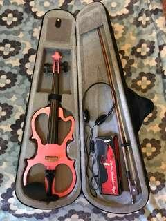 Electric Violin - Good as new
