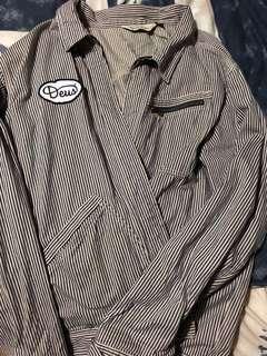 Deus Ex Machina jacket