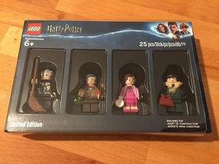 Lego bricktober 2018 Harry Potter