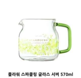 Spring 2019 Starbucks Korea