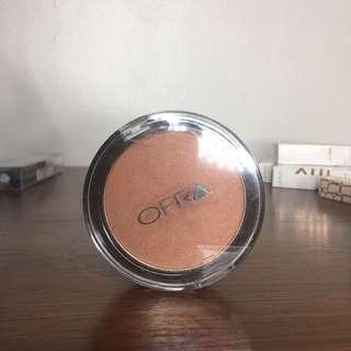 Ofra Bronzer/Blush