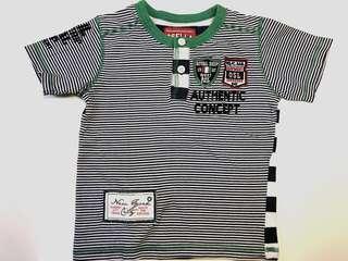 Osella Tshirt strip