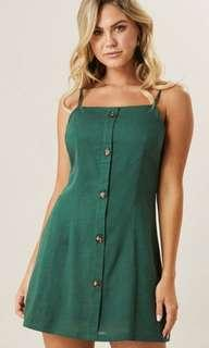 Ally Fashion Eden Mini Dress