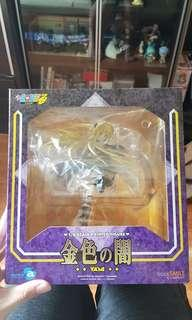 MISB To Love Ru Golden darkness Yami 1/8 figure Good smile company, gsc