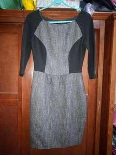 (Preloved) Zara Women Dress