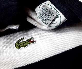 USA LACOSTE polo tee (Authentic)