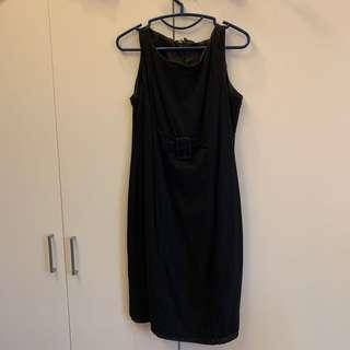 Dorothy Perkins Little Black Dress (Plus Size)