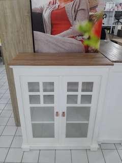 KITCHEN CABINET 2 DOORS ROSENBORG
