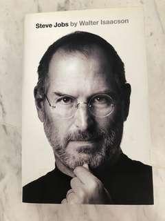 🚚 Steve Jobs by Walter Issacson